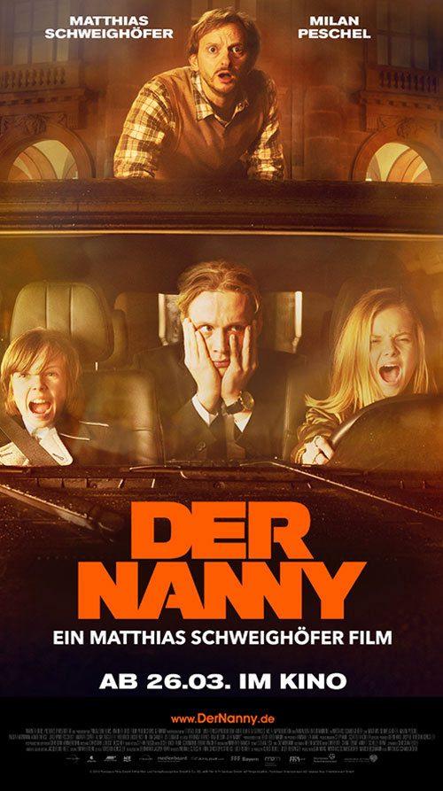 Der Nanny Thumbnail
