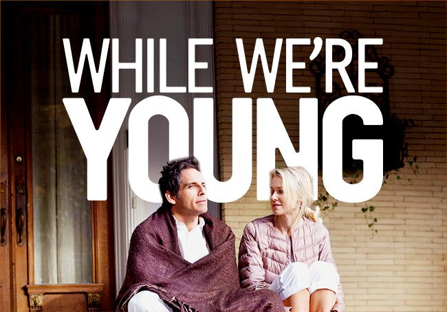 While We're Young Thumbnail