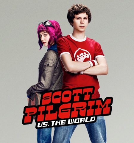 Scott Pilgrim Vs The World Thumbnail