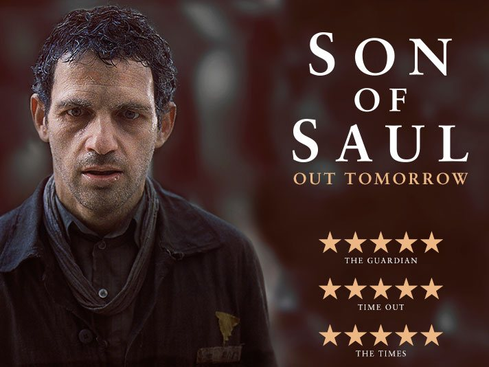 Son Of Saul Thumbnail