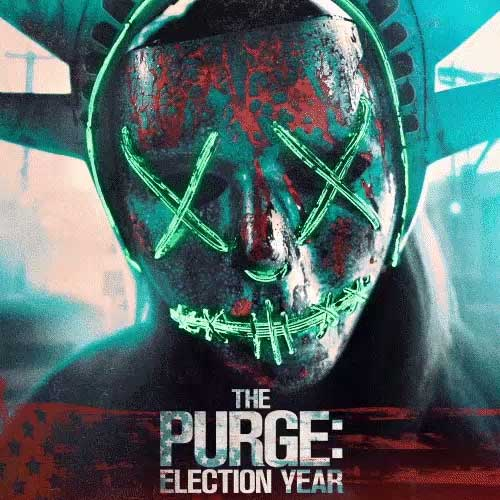The Purge: Election Year Thumbnail