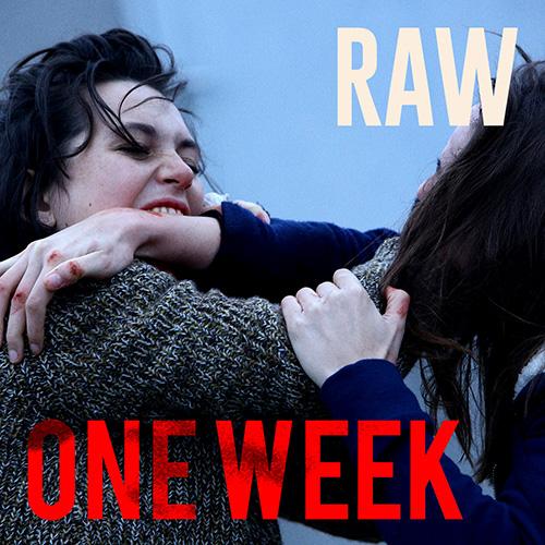 Countdown One Week