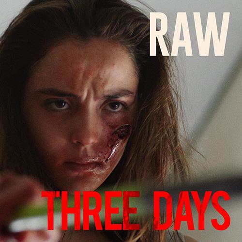 Countdown Three Days