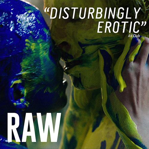 Raw Social Review Image