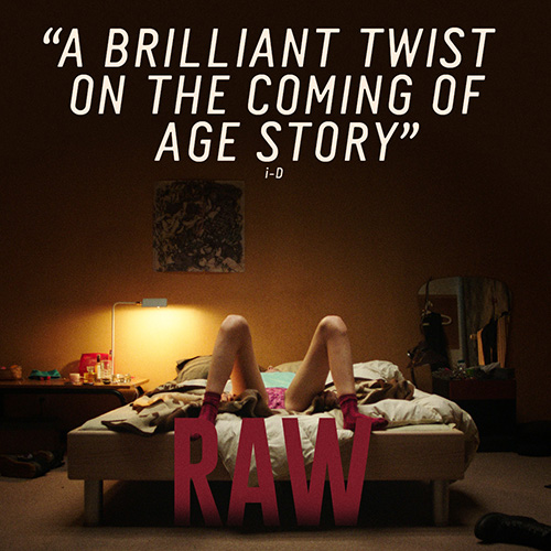 Raw Social Review Image