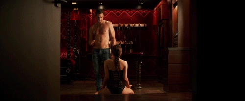Fifty Shades Freed Trailer Gif