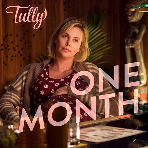 Tully Countdown One Month