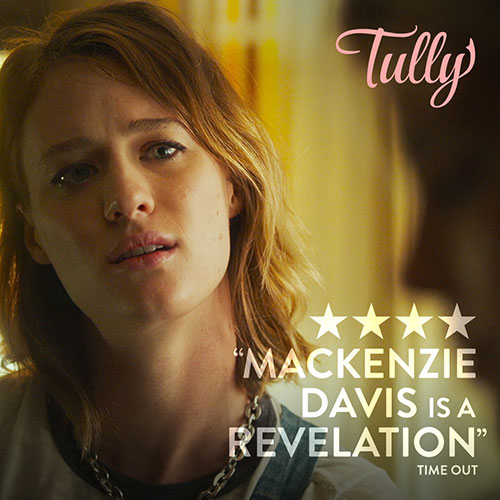 Tully Review Card