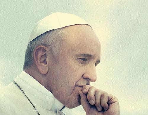 Pope Francis Thumbnail
