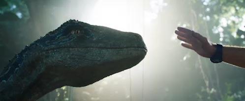 Jurassic World: Fallen Kingdom Thumbnail