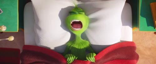 The Grinch Thumbnail