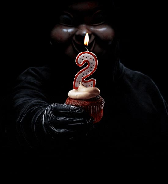 Happy Death Day 2U Thumbnail
