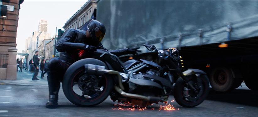 Fast & Furious: Hobbs & Shaw Thumbnail
